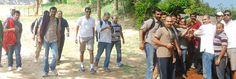 Adventure in Bangalore