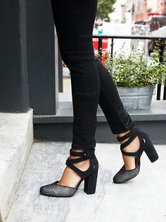 Vegan Atwood Heel from Free People!