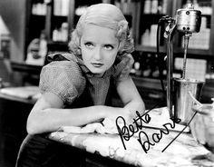 .Betty Davis.............