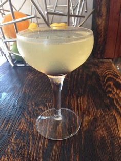 Master of Cocktails - The Corpse Reviver No. 2 #MasterofCocktails