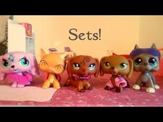LPS Dutchess team: EP. 4 Sets For Movie - YouTube