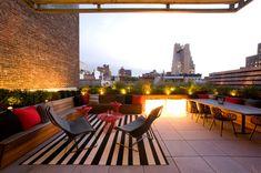 terrace by David Howell