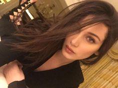Inspiration : les longueurs XXL de Bella Hadid sur Instagram