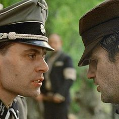 Movies: Son of Saul: EW review