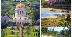 8 eye-popping gardens from around the world