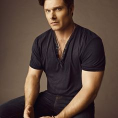 Will Lexington (as played by Chris Carmack) | Nashville TV Series Cast Members | CMT