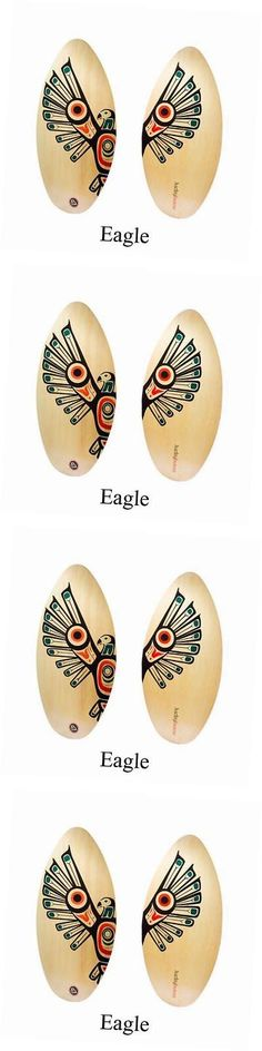 Skimboards 155141: Wood Skimboard, Eagle - 39 Inches -> BUY IT NOW ONLY: $48.58 on eBay!