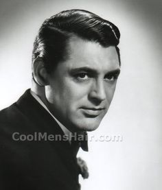 Philadelphia Story, Bringing Up Baby, not to mention his Hitchcock films.  Archibald Leach OR Cary Grant, I love watching him