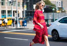 Street style New York : les idées mode à piquer aux filles stylées