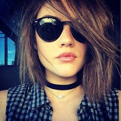 27 Times Birthday Girl Lucy Hale Gave Us Total Short Hair Envy on Instagram from InStyle.com