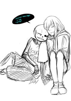 So how do you want your bowl of Honey-Nut FeelyO's? More of that Blind!Frisk au. I'm in Undertale hell save me