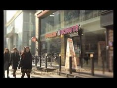 Dunkin' Donuts sprays coffee scent during advertisments in South Korean busses. Brilliant!