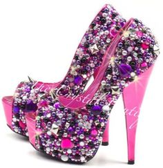 Colors, In love and Shoes on Pinterest