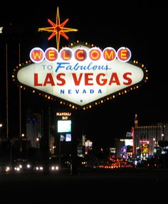 Go off the strip to visit Las Vegas, Nevada's hidden gems!