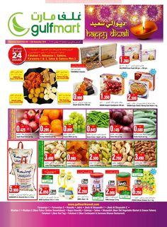 Gulfmart Kuwait - Happy Diwali Promotions valid from 4th November to 13th November 2015 | SaveMyDinar