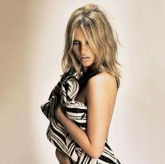 Kate Moss for Missoni F/W 2003 | Missoni