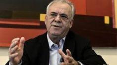 Kabinett Tsipras: Yannis Dragasakis