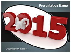 #TheTemplateWizard presents professionally goat year #3D #AnimatedPPTTemplate. This #goat #year animated powerpoint #template is affordable and easy to use, requiring the text addition only. Our #goat year #ppt #animation #template is used by proffesional for #presentation on topics like #2015, #zodiac, #sheep, #new year, #spring, #festival.