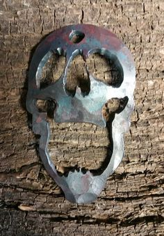 Clearheaded engineered metalworking scupture Book now for early bird prices Paper Artwork, Metal Artwork, Coal Forge, Power Tool Storage, Sculpture Metal, Scrap Metal Art, Cool Knives, Plasma Cutting, Iron Work