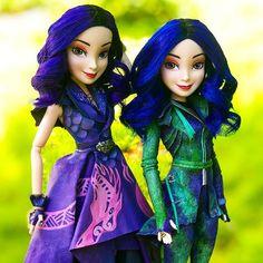 Disney Descendants Dolls, Descendants Wicked World, Disney Dolls, Audrey Doll, Decendants, Birthday Cake Girls, Pixar, Disney Memes, Sabrina Carpenter