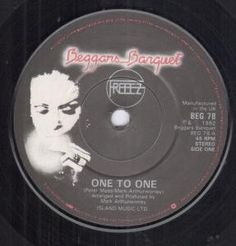 Funk-Disco-Soul-Groove-Rap: Freeez - One To One.
