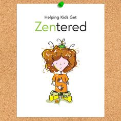 Helping Kids Get Zentered Winnie The Pooh, Kindergarten, Challenges, Action, Teaching, Happy, Cards, Free, Group Action
