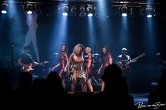 Performance 17-09-2016  P3 - Purmerend