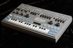 MATRIXSYNTH: Roland MC-202