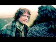 Jamie + Claire | Lift Me Up [Outlander +1x08] - YouTube