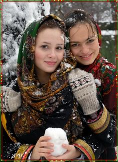 You like Eastern European women but, you find it difficult to understand their culture, attitude and behavior? Russian Beauty, Russian Fashion, Russian Style, Russian Culture, Native Style, Russian Models, Happy Women, Pink Love, Single Women