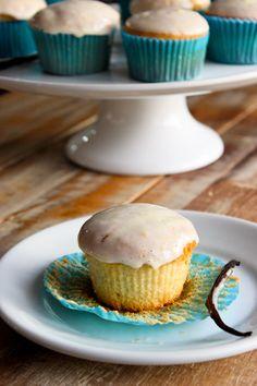 Cupcake de claras | cozinhalegal.com.br