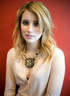 M Sister Adeline, age 17 (playby Emma Roberts)