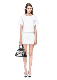 MOSCHINO CHEAPANDCHIC SPRING / SUMMER 2015