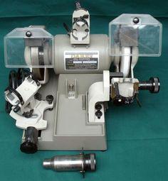 Drill Bit Sharpener Tormek DBS-22 - The Drill Bit Sharpening Jig