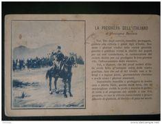 MONSIGNOR BECCARIA LA PREGHIERA DELL´ITALIANO-FABRIANO 1916 - Delcampe.it