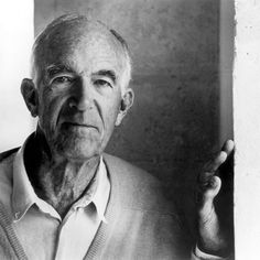 Jørn Oberg Utzon (1918–2008) was a Danish architect most notable for designing the Sydney Opera House in Australia. When it was declared a World Heritage Site in 2007, Utzon became only the second person to have received such recognition for one of his works during his lifetime.