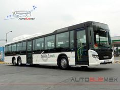 The brand new Scania Citywide (K340UB) Euro 6 in Mexico! https://www.facebook.com/busesingapore/posts/717438481629962