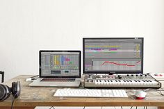 Like any smart company, music software maker Ableton is dedicated to educating their customers. The company has provided manuals, tutorials and other