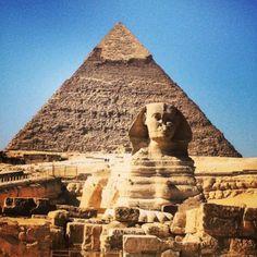 Great Sphinx of Giza   تمثال أبو الهول στην πόλη الجيزة, Muḩāfaz̧at al Jīzah
