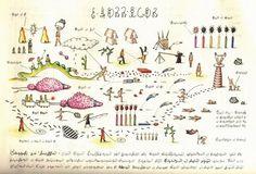 Codex Seraphinianus, la nuova edizione di uno dei libri più strani del mondo