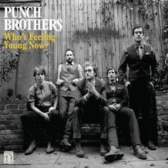 "The Punch Brothers released a new album this year, entitled ""Whose Feeling Young Now?"" It contains heavy elements of jazz, folk, classical, and of course.. Bluegrass! I highly reccomend it, you'll be a better person for hearing it."