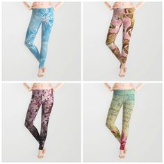 TODAY only (11/7) #freeshipping on EVERYTHING #leggings #womenswear Check more designs at society6.com/julianarw
