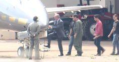 Demorou porém chegou o dia! A questão agora é: vai permanecer preso? Eduardo Cunha é preso em Brasília por decisão de Sérgio Moro