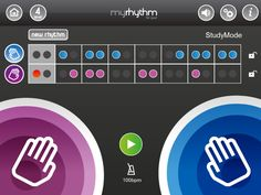 Rhythm apps for teaching music | iPad and Technology in Music Education