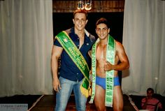 MISS AND MISTER PIRANGI 2014 | Top Beauty Schools
