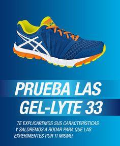 ELS 7 DE OCTUBRE ASICS TE INVITA A PROBAR SUS NUEVAS ZAPATILLAS GEL-LYTE 33  2 - Atletisme.cat 72fb647fb