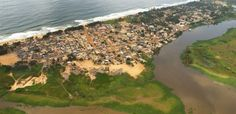 Grand Bassam Ivory Coast, Ivoire, City Photo