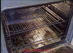 Η σχάρα του φούρνου μπορεί να καθαρίσει, χωρίς να καταφύγεις σε τοξικά καθαριστικά. Home Appliances, House Appliances, Appliances