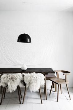 Only Deco Love: Københavens Møbelsnedkeri new Sofa