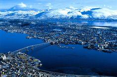 Tromsø, Troms fylke   Norway